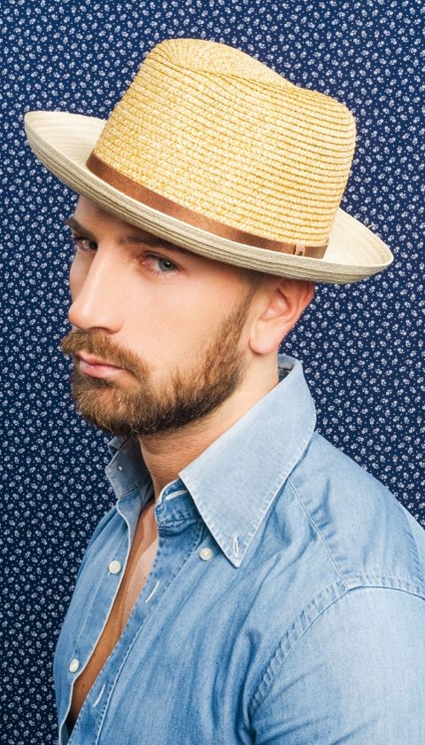 Request a printed catalog S/S 2017